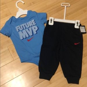 Nike Future MVP Outfit 9 Months